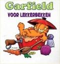 Bekijk details van Garfield voor lekkerbekken