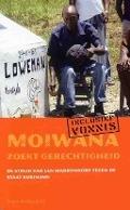 Bekijk details van Moiwana zoekt gerechtigheid