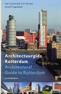 Bekijk details van Architectuurgids Rotterdam
