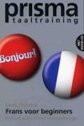 Bekijk details van Prisma Frans voor beginners