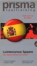 Bekijk details van Luistercursus Spaans