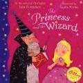 Bekijk details van The princess and the wizard
