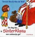 Bekijk details van De dag dat... ik Sinterklaas een cadeautje gaf