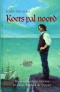 Bekijk details van Koers pal noord