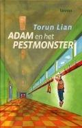 Bekijk details van Adam en het pestmonster