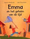Bekijk details van Emma en het geheim van de tijd
