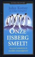 Bekijk details van Onze ijsberg smelt!