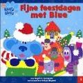 Bekijk details van Fijne feestdagen met Blue
