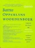 Bekijk details van Opperlans woordenboek