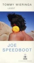 Bekijk details van Tommy Wieringa leest Joe Speedboot