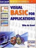 Bekijk details van Visual Basic for Applications