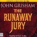Bekijk details van The runaway jury