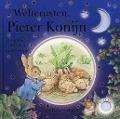 Bekijk details van Welterusten, Pieter Konijn