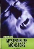 Bekijk details van Mysterieuze monsters