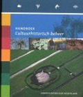 Bekijk details van Handboek cultuurhistorisch beheer