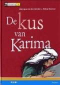 Bekijk details van De kus van Karima