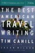 Bekijk details van The best American travel writing 2006