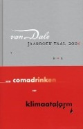 Bekijk details van Van Dale jaarboek taal ...