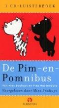 Bekijk details van De Pim-en-Pomnibus van Mies Bouhuys en Fiep Westendorp