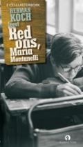 Bekijk details van Herman Koch leest Red ons, Maria Montanelli
