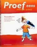 Bekijk details van Proef eens met je oren!