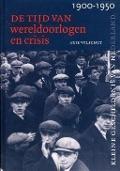 Bekijk details van De tijd van wereldoorlogen en crisis