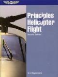 Bekijk details van Principles of helicopter flight