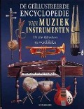 Bekijk details van De geïllustreerde encyclopedie van muziekinstrumenten