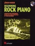 Bekijk details van Beginning rock piano
