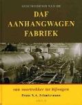Bekijk details van Geschiedenis van de DAF Aanhangwagenfabriek