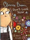 Bekijk details van Clarice Bean, don't look now