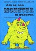 Bekijk details van Als er een monster is geboren