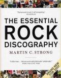 Bekijk details van The essential rock discography