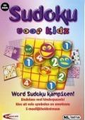 Bekijk details van Sudoku voor kidz