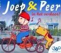 Bekijk details van Joep & Peer in het verkeer!