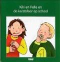 Bekijk details van Kiki en Pelle en de kerstsfeer op school