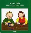 Bekijk details van Kiki en Pelle maken een kerstkaart