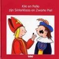 Bekijk details van Kiki en Pelle zijn Sinterklaas en Zwarte Piet