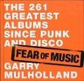 Bekijk details van Fear of music