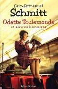 Bekijk details van Odette Toulemonde et autres histoires