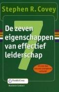 Bekijk details van De zeven eigenschappen van effectief leiderschap