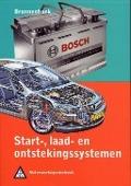 Bekijk details van Elektro 3: start- laad- en ontstekingssystemen; Bronnenboek