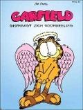 Bekijk details van Garfield gedraagt zich voorbeeldig