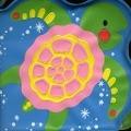 Bekijk details van Badboekje schildpad