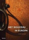 Bekijk details van Art nouveau in Europa