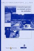 Bekijk details van Criminaliteitspatronen en criminele carrières van asielzoekers
