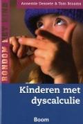 Bekijk details van Kinderen met dyscalculie