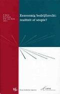 Bekijk details van Eenvormig bedrijfsrecht: realiteit of utopie?