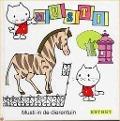 Bekijk details van Musti in de dierentuin