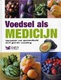 Bekijk details van Voedsel als medicijn